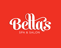Bella's Spa & Salon