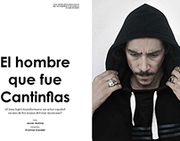 Gatopardo-Oscar Jaenada