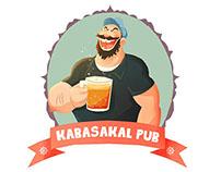 Kabasakal Pub