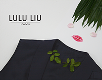 LULU LIU (various works)
