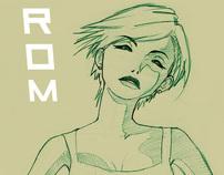 ROM: drafts