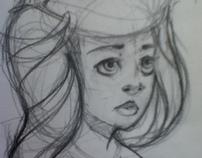 Pencil Work 1.0