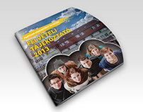 Partium Christian University Admission guide 2013