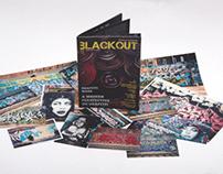 Blackout publication
