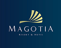 Branding | Magotia Resort & Hotel