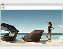 Ramon Esteve Website