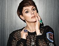 ELLE - Klara Issova