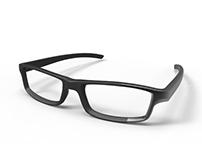 Gamme de lunettes optiques