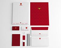 Design Concept - P6 Marketing