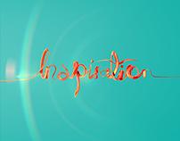 Inspiration Poster Art