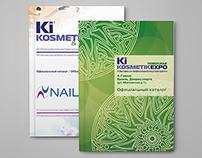 Ki catalog and guide