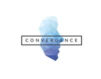 CONVERGENCE Brand Identity