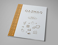 QAZMAQ | cafe & restaurant