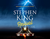 Stephen King Revival App