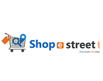 logo designing for shopestreet