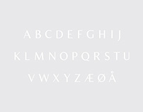 Throne Sans — Typeface
