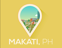 Infographic: What to do in Makati
