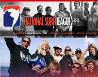 National Surf League