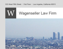 Wagenseller Law Firm