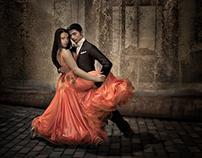 Dance Composite