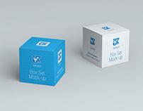 MyBox Set Mock-up - Set 01