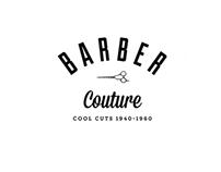 Barber Coture