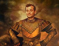 Murray the Carpathian