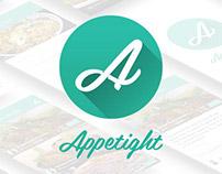 Appetight - iOS App