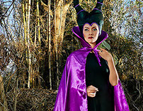 New Maleficent