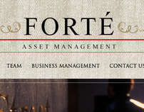 Forte Asset Management