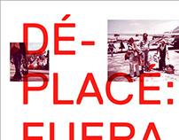 Déplacé: Fuera de lugar — Catalogue