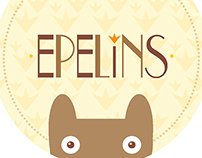 Epelins Toys & Art