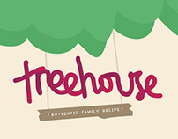Treehouse Biscuits