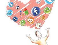 ¿Las redes sociales potencian la solidaridad?