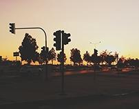 Instagram Diary - One