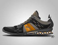 Puma Concept Footwear