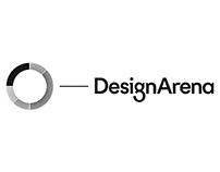 DesignArena Visual Identity