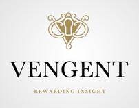 Vengent - Logo Design & Branding