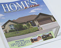 Homes in Abilene Redesign