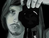 Portrait - Illustration