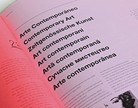 MONOTYPO Art Issue