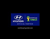 Hyundai Online Ads