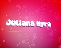 Juliana, 1 Jahr, Film
