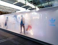 mist design | adidas