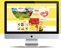 Avinal® WebSite