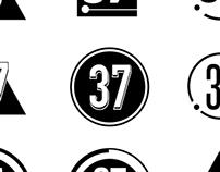 Signal 37 Logo Proposals