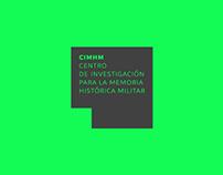 ESCUELA SUPERIOR DE GUERRA FF.MM. COLOMBIA / Propuesta