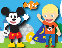 The Kids Are All Right - Disney Virgin Atlantic