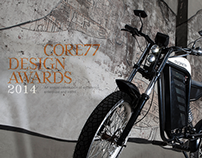 SUDACA Core77 Awards