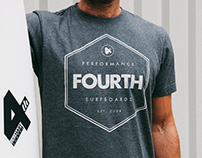 Fourth T-Shirts